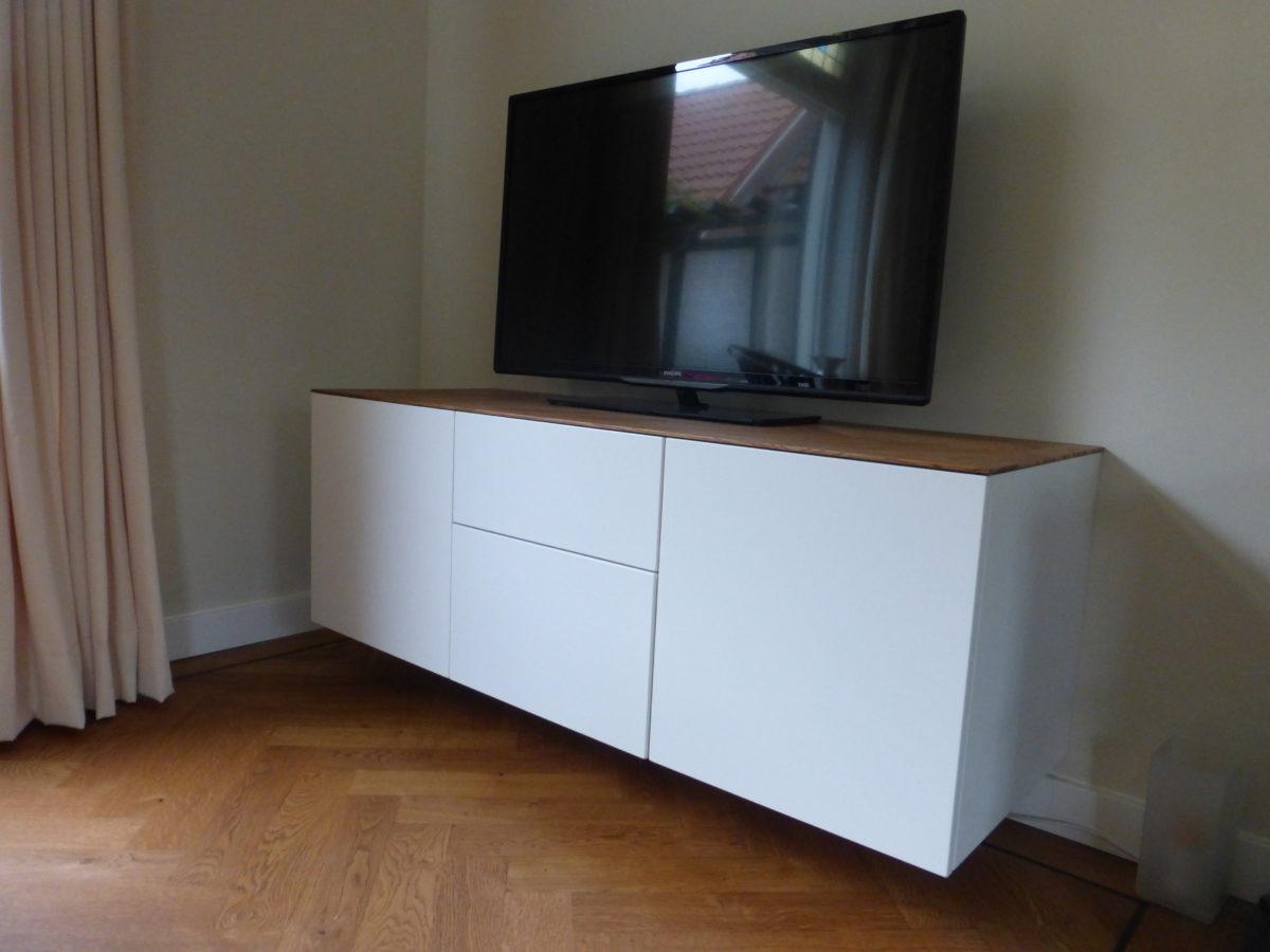 Bijpassende meubelen